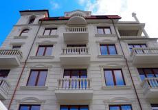Проектирование жилого комплекса в Севастополе
