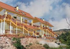 Проектирование индивидуального жилого дома в Балаклаве